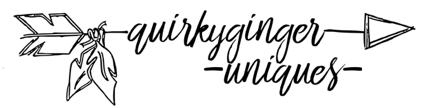 quirkygingeruniques